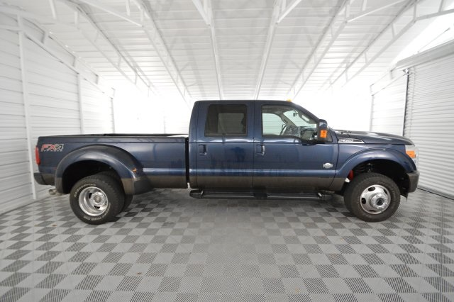 2016 F-350 Crew Cab DRW 4x4, Pickup #B91824 - photo 3