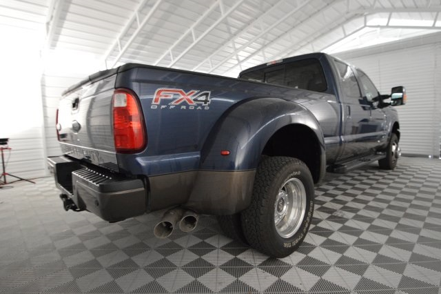2016 F-350 Crew Cab DRW 4x4, Pickup #B91824 - photo 2