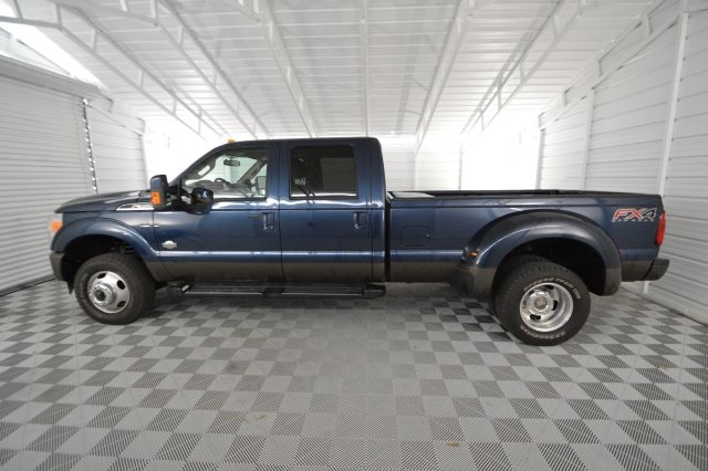 2016 F-350 Crew Cab DRW 4x4, Pickup #B91824 - photo 6