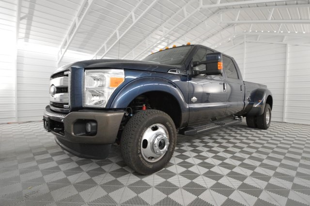 2016 F-350 Crew Cab DRW 4x4, Pickup #B91824 - photo 7