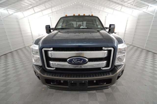 2016 F-350 Crew Cab DRW 4x4, Pickup #B91824 - photo 8
