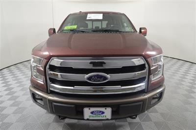 2015 F-150 SuperCrew Cab 4x4,  Pickup #C08986F - photo 12