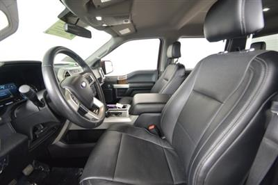 2015 F-150 SuperCrew Cab 4x4,  Pickup #C08986F - photo 15