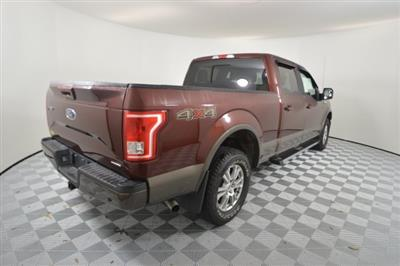 2015 F-150 SuperCrew Cab 4x4,  Pickup #C08986F - photo 2