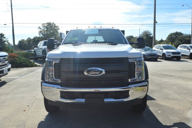 2019 F-450 Crew Cab DRW 4x2,  Platform Body #C17632F - photo 15