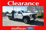2019 F-450 Crew Cab DRW 4x2,  Platform Body #C17632F - photo 1