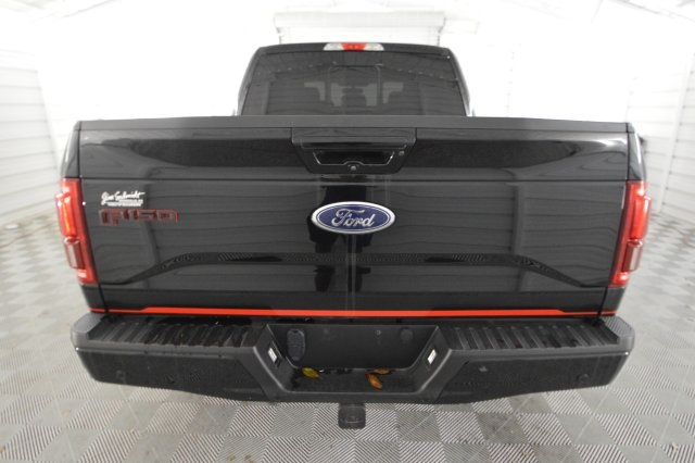2016 F-150 SuperCrew Cab 4x4,  Pickup #C21147M - photo 4