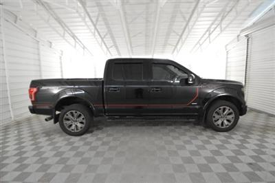 2016 F-150 SuperCrew Cab 4x4,  Pickup #C21147M - photo 3