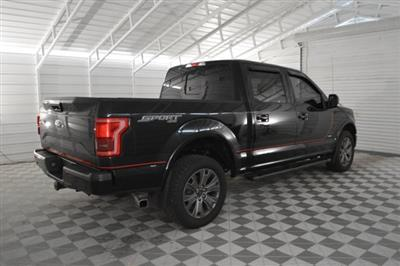 2016 F-150 SuperCrew Cab 4x4,  Pickup #C21147M - photo 2