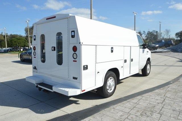 2016 E-350 4x2, Knapheide Service Utility Van #C32583M - photo 1