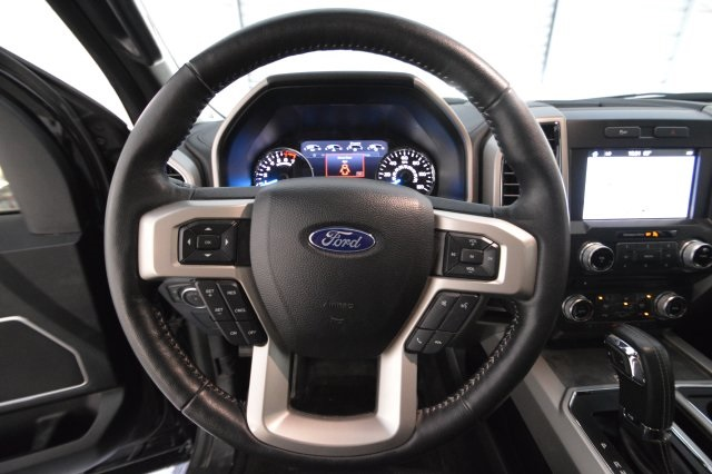 2017 F-150 SuperCrew Cab 4x4,  Pickup #C40488M - photo 17