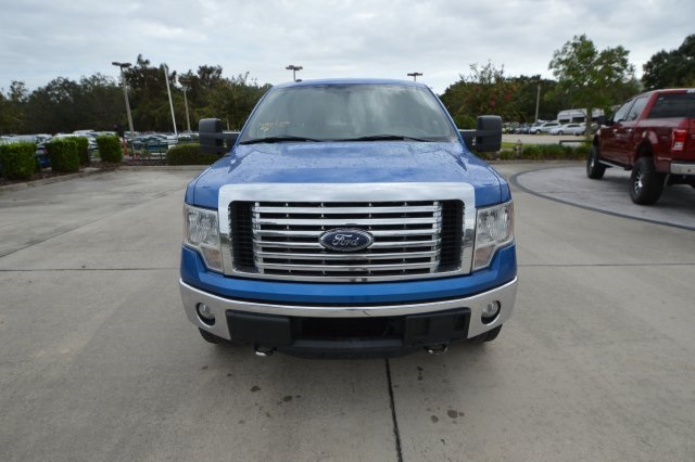 2012 F-150 Super Cab 4x4, Pickup #C43197M - photo 10