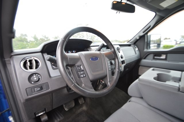 2012 F-150 Super Cab 4x4, Pickup #C43197M - photo 15