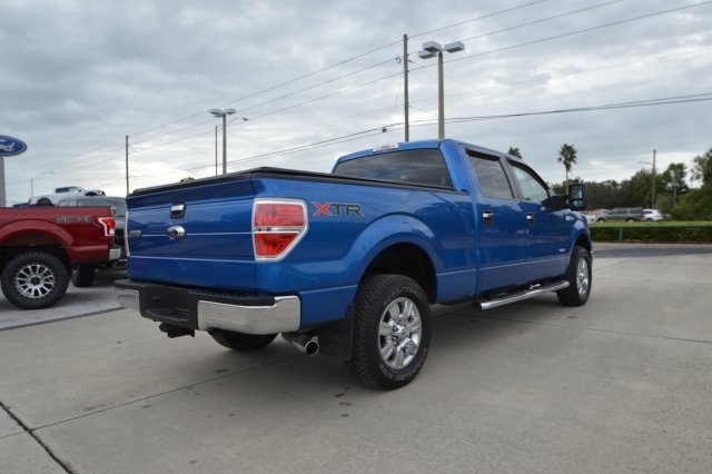 2012 F-150 Super Cab 4x4, Pickup #C43197M - photo 2