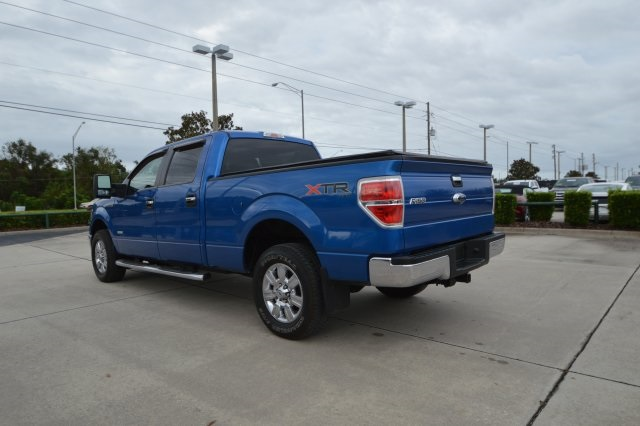 2012 F-150 Super Cab 4x4, Pickup #C43197M - photo 5