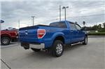 2012 F-150 Super Cab 4x4, Pickup #C43197M - photo 1