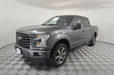 2016 F-150 SuperCrew Cab 4x4,  Pickup #C43908M - photo 12