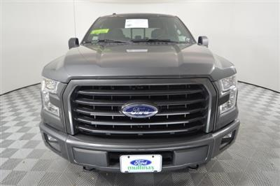 2016 F-150 SuperCrew Cab 4x4,  Pickup #C43908M - photo 13