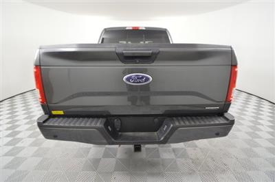 2016 F-150 SuperCrew Cab 4x4,  Pickup #C43908M - photo 4