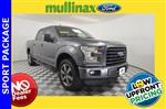 2016 F-150 SuperCrew Cab 4x4,  Pickup #C43908M - photo 1