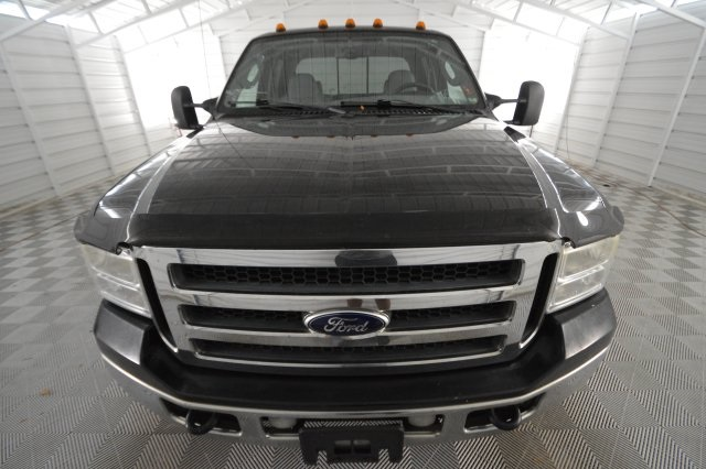 2006 F-350 Crew Cab DRW 4x2,  Pickup #C44655 - photo 9