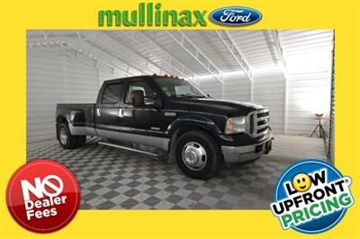 2006 F-350 Crew Cab DRW 4x2,  Pickup #C44655 - photo 1