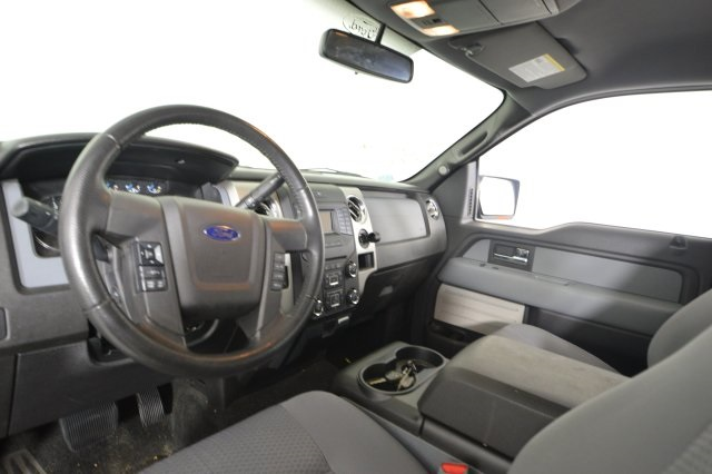 2013 F-150 SuperCrew Cab 4x2,  Pickup #C54346 - photo 16