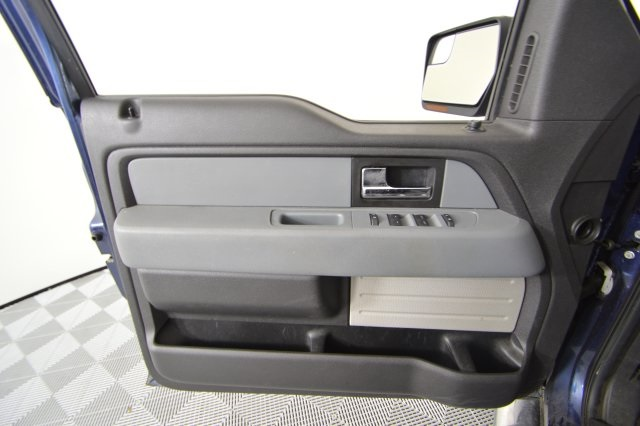 2013 F-150 SuperCrew Cab 4x2,  Pickup #C54346 - photo 17