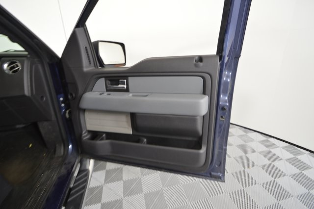 2013 F-150 SuperCrew Cab 4x2,  Pickup #C54346 - photo 23