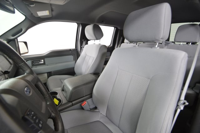 2013 F-150 SuperCrew Cab 4x2,  Pickup #C54346 - photo 6