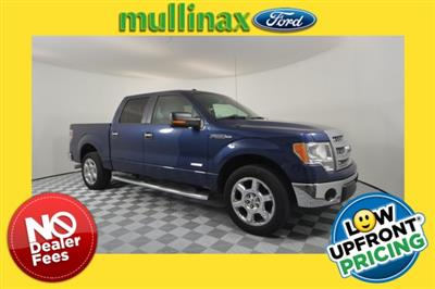 2013 F-150 SuperCrew Cab 4x2,  Pickup #C54346 - photo 1