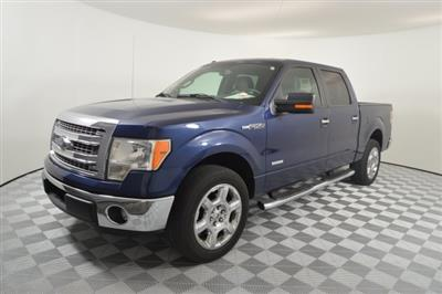 2013 F-150 SuperCrew Cab 4x2,  Pickup #C54346 - photo 10