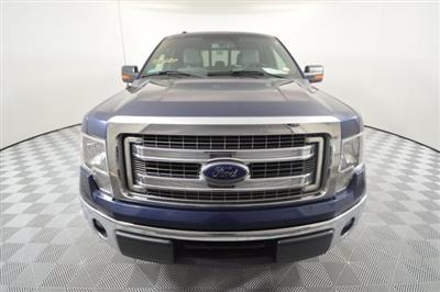 2013 F-150 SuperCrew Cab 4x2,  Pickup #C54346 - photo 11