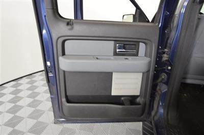 2013 F-150 SuperCrew Cab 4x2,  Pickup #C54346 - photo 21