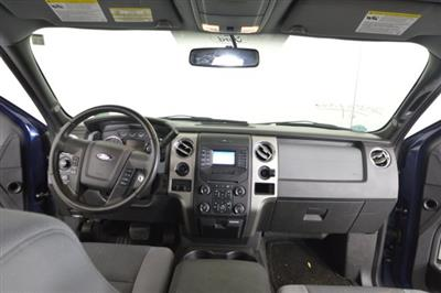 2013 F-150 SuperCrew Cab 4x2,  Pickup #C54346 - photo 22