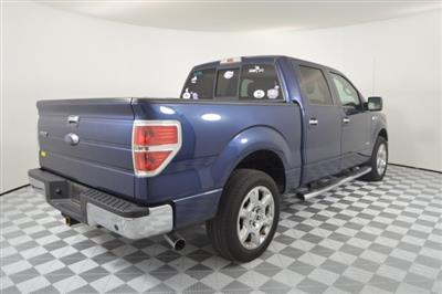 2013 F-150 SuperCrew Cab 4x2,  Pickup #C54346 - photo 2