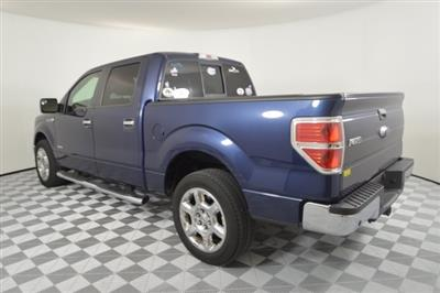 2013 F-150 SuperCrew Cab 4x2,  Pickup #C54346 - photo 5