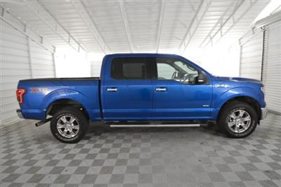 2017 F-150 SuperCrew Cab 4x4,  Pickup #C62779M - photo 3