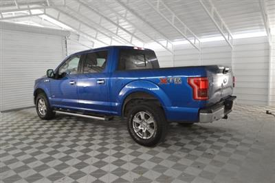 2017 F-150 SuperCrew Cab 4x4,  Pickup #C62779M - photo 5