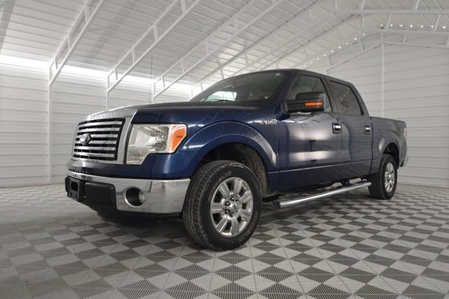 2012 F-150 Super Cab, Pickup #C67480 - photo 10