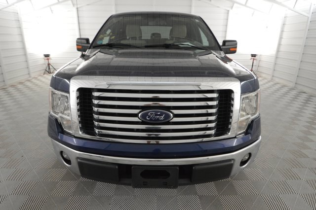 2012 F-150 Super Cab, Pickup #C67480 - photo 11
