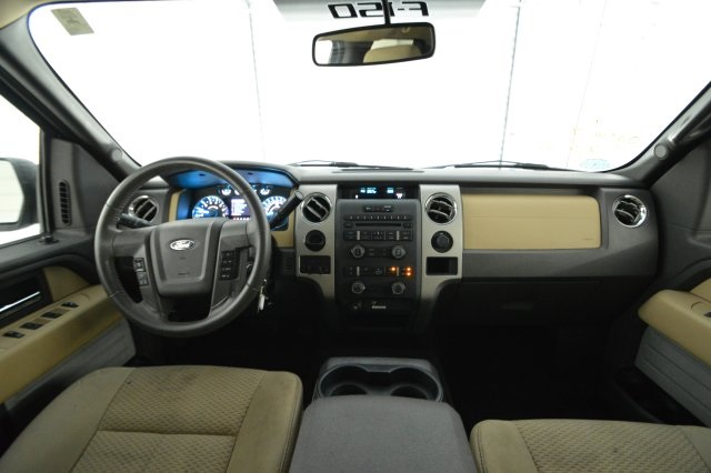 2012 F-150 Super Cab, Pickup #C67480 - photo 23