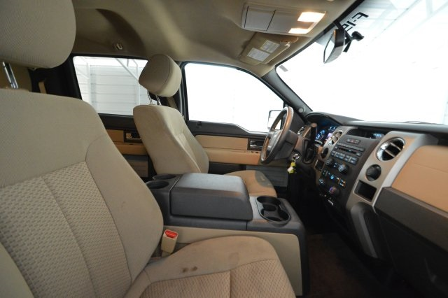 2012 F-150 Super Cab, Pickup #C67480 - photo 27