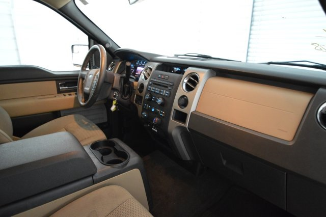2012 F-150 Super Cab, Pickup #C67480 - photo 28