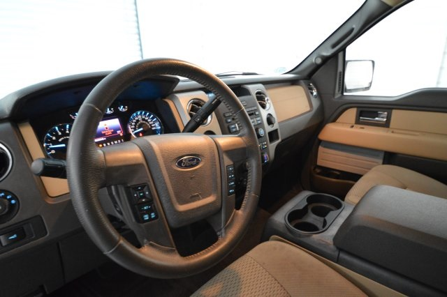 2012 F-150 Super Cab, Pickup #C67480 - photo 17