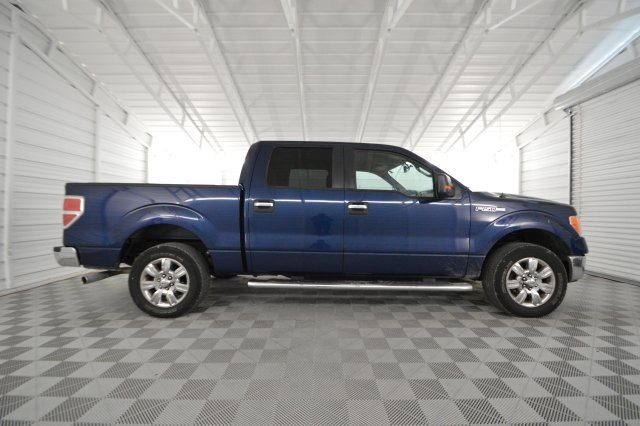 2012 F-150 Super Cab, Pickup #C67480 - photo 5