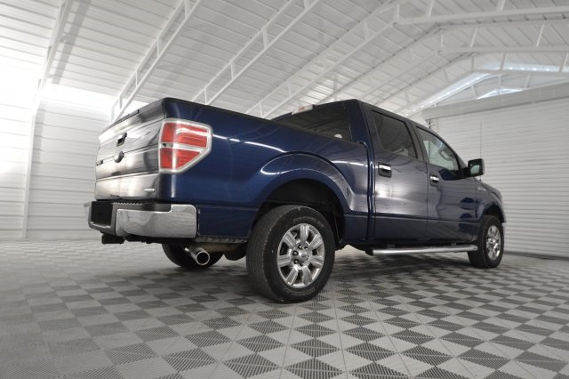2012 F-150 Super Cab, Pickup #C67480 - photo 2