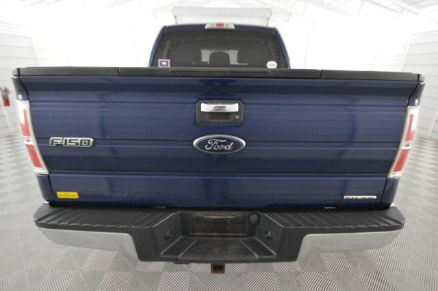 2012 F-150 Super Cab, Pickup #C67480 - photo 7