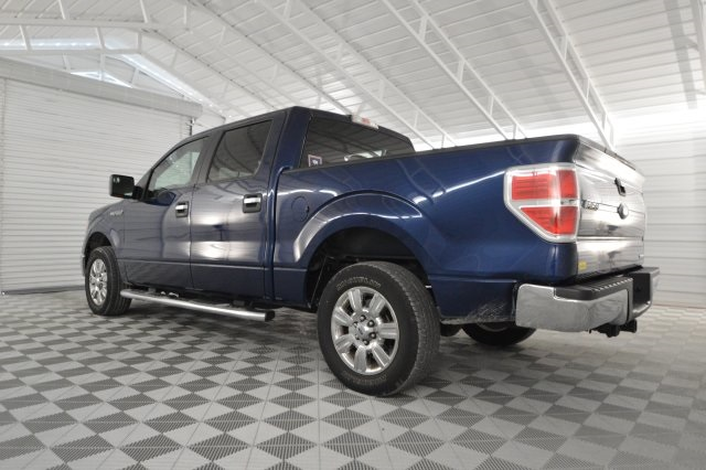 2012 F-150 Super Cab, Pickup #C67480 - photo 8