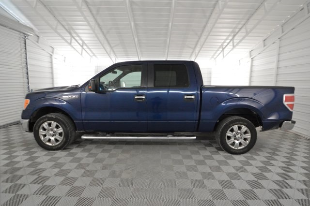 2012 F-150 Super Cab, Pickup #C67480 - photo 9